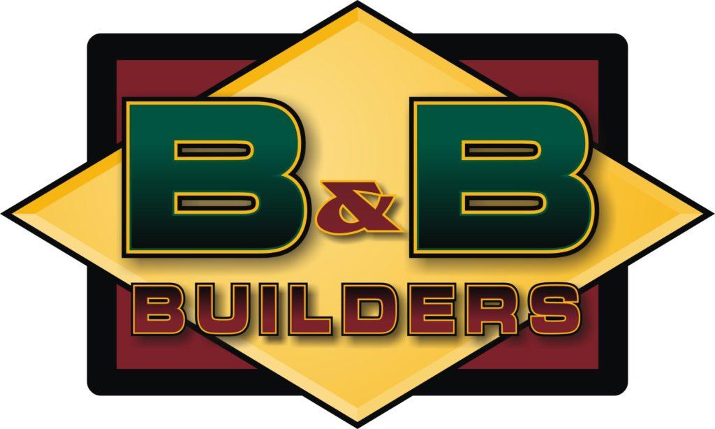 B&B Builders Logo