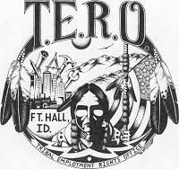 Fort Hall TERO