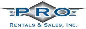 Pro Rental & Sales