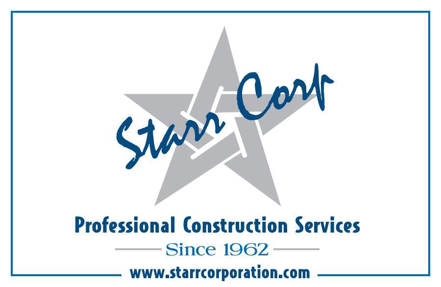 Starr Dorp Logo