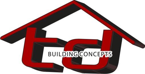 T-DConcepts Logo